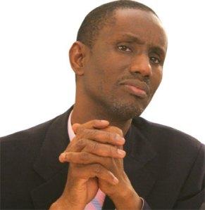 Former EFCC Chairman, Nuhu-Ribadu