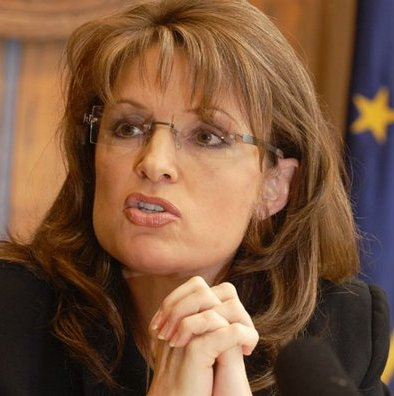 Palin quits politics